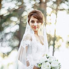 Wedding photographer Yuliya Kabacheva (YuliyaKabacheva). Photo of 03.10.2015