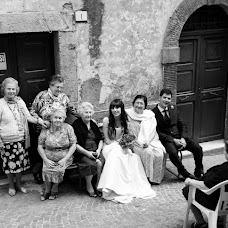 Wedding photographer Angelo Palombo (palombo). Photo of 27.11.2014