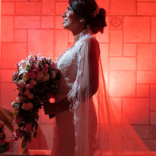 Wedding photographer Efrain alberto Candanoza galeano (efrainalbertoc). Photo of 10.01.2019