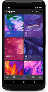 G7 Experience – Icon Pack v3.2 [Patched] APK 4