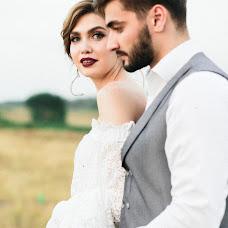 Wedding photographer Darya Fomina (DariFomina). Photo of 15.10.2018