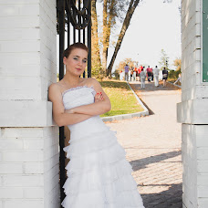 Wedding photographer Tatyana Polyakova (polyakovaphoto). Photo of 18.12.2015