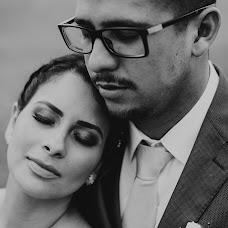 Wedding photographer Ángel Ochoa (angelochoa). Photo of 07.10.2017