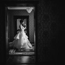 Wedding photographer Osman Sotavov (takaki). Photo of 26.10.2014