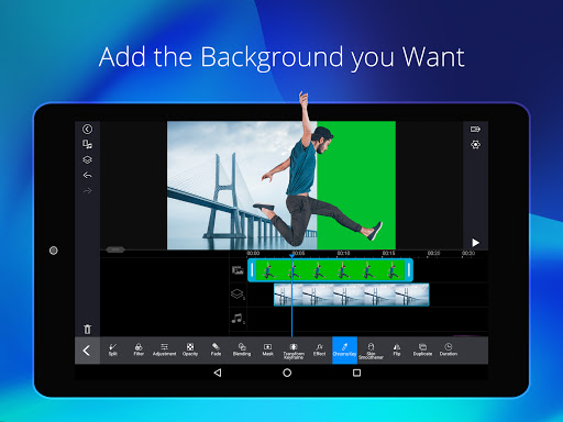 PowerDirector - Video Editor App, Best Video Maker 7.2.0 Screenshots 21