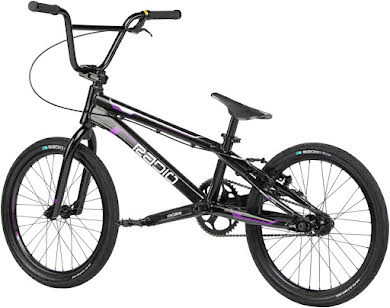 "Radio MY21 Xenon Pro XL BMX Race Bike - 21.25"" TT alternate image 0"