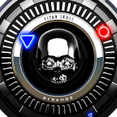Strange Watch Face