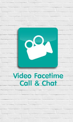 视频 Facetime 呼叫 聊天