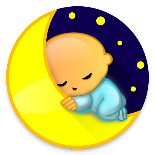 Baby Sleep: White noise lullabies that work file APK for Gaming PC/PS3/PS4 Smart TV