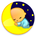 Baby Sleep: White noise lullabies for newborns download