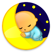 Baby Sleep: White noise lullabies for newborns