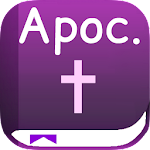 Apocrypha: Bible's Lost Books(tts Audio Books)Free
