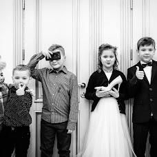 Wedding photographer Sergey Kancirenko (ksphoto). Photo of 31.05.2017