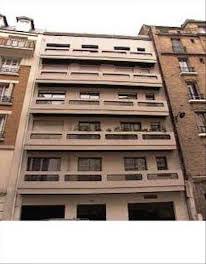Appartement 2 pièces 46,58 m2