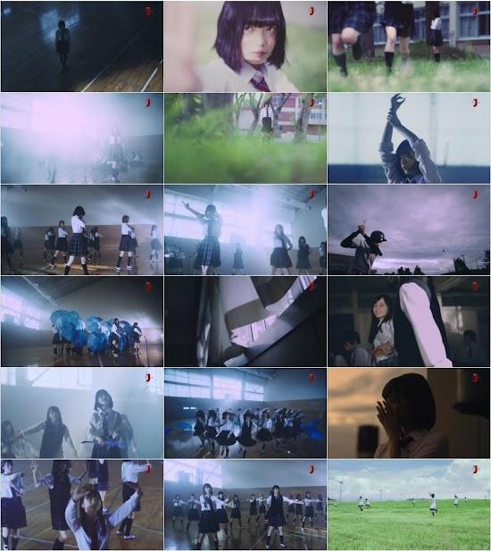 (PV)(1080i) 欅坂46 – 世界には愛しかない (Music Japan TV)