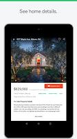 Screenshot of Trulia Real Estate & Rentals
