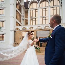 Wedding photographer Yuliya Pekna-Romanchenko (luchik08). Photo of 23.11.2017