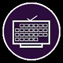 TV Series Calendar icon