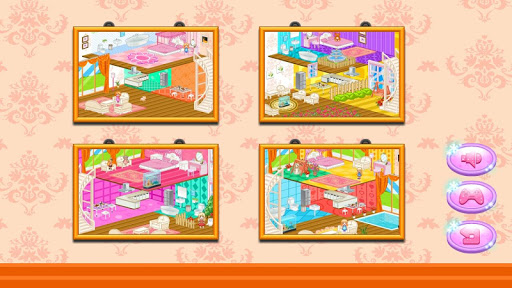 Princess New Doll House Design 1.1.6 screenshots 23