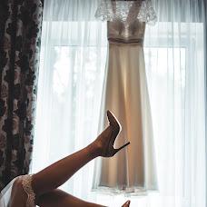 Wedding photographer Mariya Sokolova (marusyafoto666). Photo of 25.10.2017
