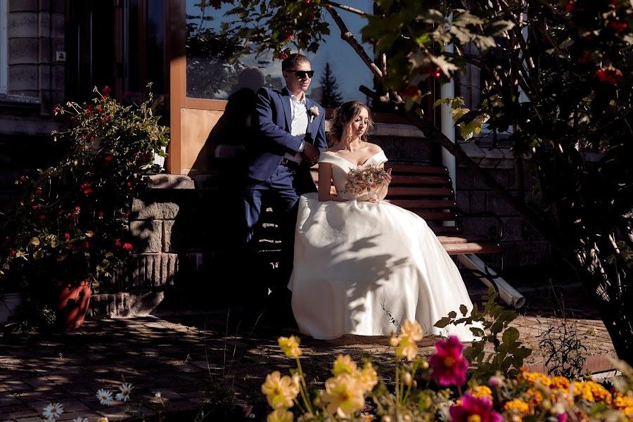 Bryllupsfotograf Nikolay Valyaev (nikvval). Bilde av 01.04.2019