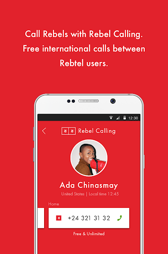 Oct 22, · Free app-to-app calls or messages Call or instant message Rebtel app users anywhere in the world for free! If your friends don't use Rebtel, then send them an invite and earn $5 in calling minutes when they make their first payment/5(K).