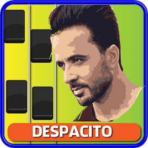 Despacito Piano Tiles : Like and Love Effect