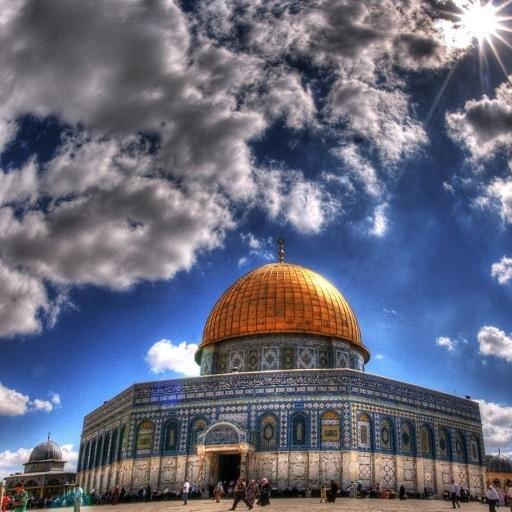 Palestine HD Wallpapers
