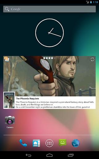 ComicRack Free 1.80 screenshots 17