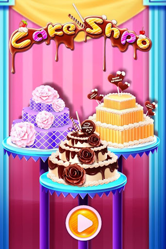 Cake Cooking Shop screenshot 8