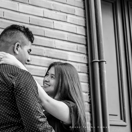 Fotógrafo de bodas Danny f Gomez (Dannyferchog). Foto del 05.07.2017