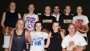 Oberliga-Damen des BC 70 Soest weiter verjüngt