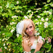 Wedding photographer Marina Ageeva (ageeva). Photo of 06.08.2014
