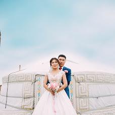 Wedding photographer Anna Shotnikova (anna789). Photo of 19.09.2017