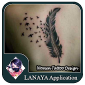 Women Tattoo Design Ideas