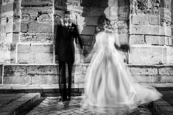 Fotógrafo de bodas Juan Gama (juangama). Foto del 18.10.2016
