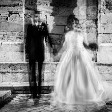Wedding photographer Juan Gama (juangama). Photo of 18.10.2016