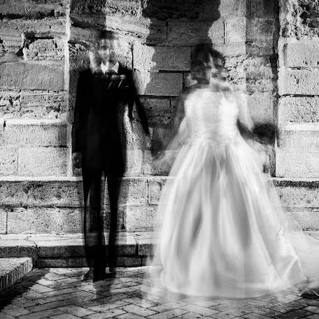 Wedding photographer Juan Gama (juangama). Photo of 18.10.2016
