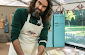 Russell Brand shocks Bake Off judges with rude biscuit