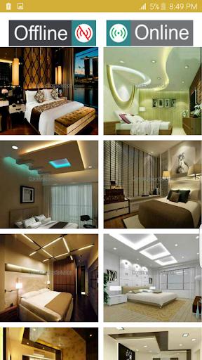 Modern Bedroom Design 2.3 Screenshots 3