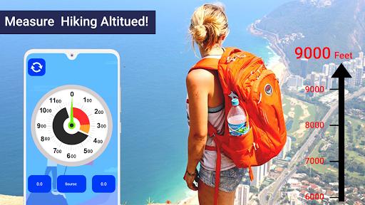 Altimeter App screenshot 7