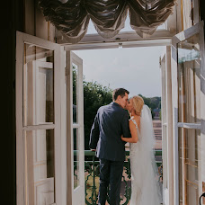 Wedding photographer Darya Troshina (deartroshina). Photo of 18.10.2018