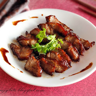 Char Siew (Simplified Version)