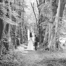 Fotografo di matrimoni Erika Zucchiatti (zukskuphotos). Foto del 16.05.2017