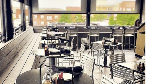 23 Must Visit Rooftop Bars Restaurants In Dallas Fort Worth