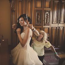 Wedding photographer Rudy Vaiani (Rudy). Photo of 28.07.2017