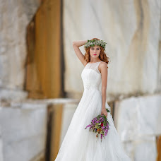 Wedding photographer Ekaterina Terzi (Terzi). Photo of 15.02.2017