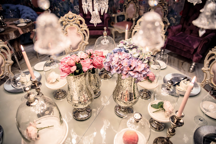 Фото №7 зала Desert Rose