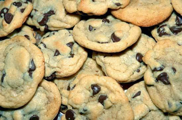 Shelley's Chocolate Chip Cookies Recipe