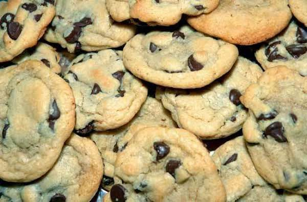 Shelley's Chocolate Chip Cookies